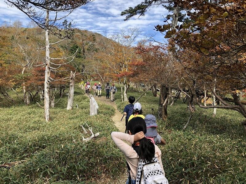 吉野ファミリーキャンプ10月